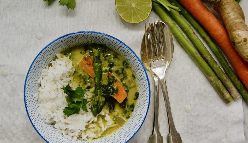 Découvrez des recettes végétariennes avec du goût!