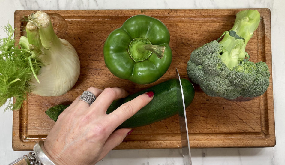 Découvrez des menus végétariens et équilibrés avec Menu to Shop