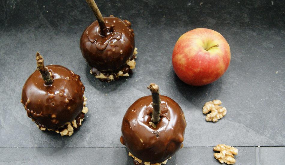 Pourquoi intégrer les pommes dans vos menus de la semaine?